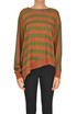 Striped pullover So.be
