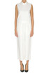 Cotton jumpsuit MM6 by Maison Martin Margiela