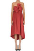 Strapless dress Ulla Johnson