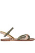 'Minny' flip-flop sandals Antidoti