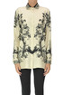 Printed silk shirt Etro