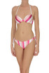 Striped bikini Twinset U&B