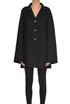 Oversized wool and cachemire coat Acne Studios