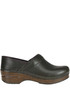 'Professional full grain' clogs Dansko