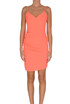 Sheath dress Pinko