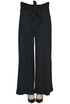 Wide leg trousers Peperosa