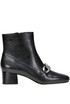 Vanessa leather ankle-boots Michael Michael Kors