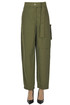 Cargo style trousers Acne Studios
