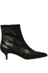 Ambra suede ankle-boots Gia Couture