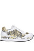 Conny studded leather sneakers Premiata