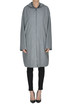 Oversized wool coat Jil Sander