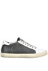 Leather sneakers P448