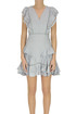 Linen mini dress Isabel Marant Etoile