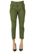 Cargo style slim trousers  Dsquared2