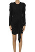 Draped jersey dress Isabel Marant