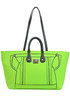 Neoprene shopping bag V°73