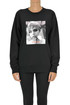 Printed sweatshirt Department 5