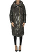 Quilted glossy down jacket Martylò