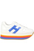 Sneakers Micro Rainbow H421 Hogan