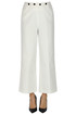 Cotton trousers Bellerose