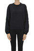 Cotton sweatshirt Helmut Lang