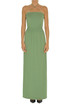 Jersey long dress Patrizia Pepe