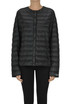Ecofriendly lightweight down jacket Max Mara Weekend