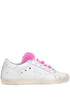 Superstar fur insert sneakers Golden Goose Deluxe Brand
