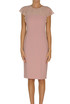 Sheath dress Max Mara Studio