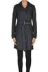 Double-breasted trench coat Fay