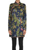 Flower print silk blouse F.R.S for Restless Sleepers