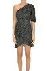 One-sleeves dress Isabel Marant Etoile