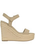 Grand wedge sandals  Kendall+Kylie