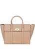 Bayswater leather bag Mulberry