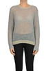 Cut-out knit pullover Forte_Forte