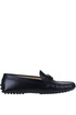 Leather loafers Tod's