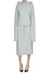 Oversized fleece dress Vetements