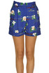 Printed viscose shorts Racil