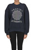 Oversized sweatshirt  MM6 by Maison Martin Margiela