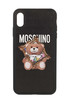 Iphone Xs/X cover Moschino Couture