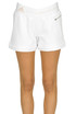 Fleece shorts Adidas by Stella Mccartney