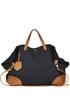 Canvas maxi bag Twin-set  Simona Barbieri