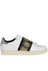 Leather slip-on sneakers MOA Master of Arts