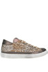 Sequined sneakers 2Star