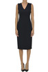 Orosei sheath dress Max Mara Studio
