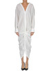 'La Bomba' cotton shirt dress Jacquemus