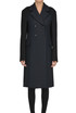Wool coat Dries Van Noten