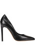 Leather pumps Tiffi