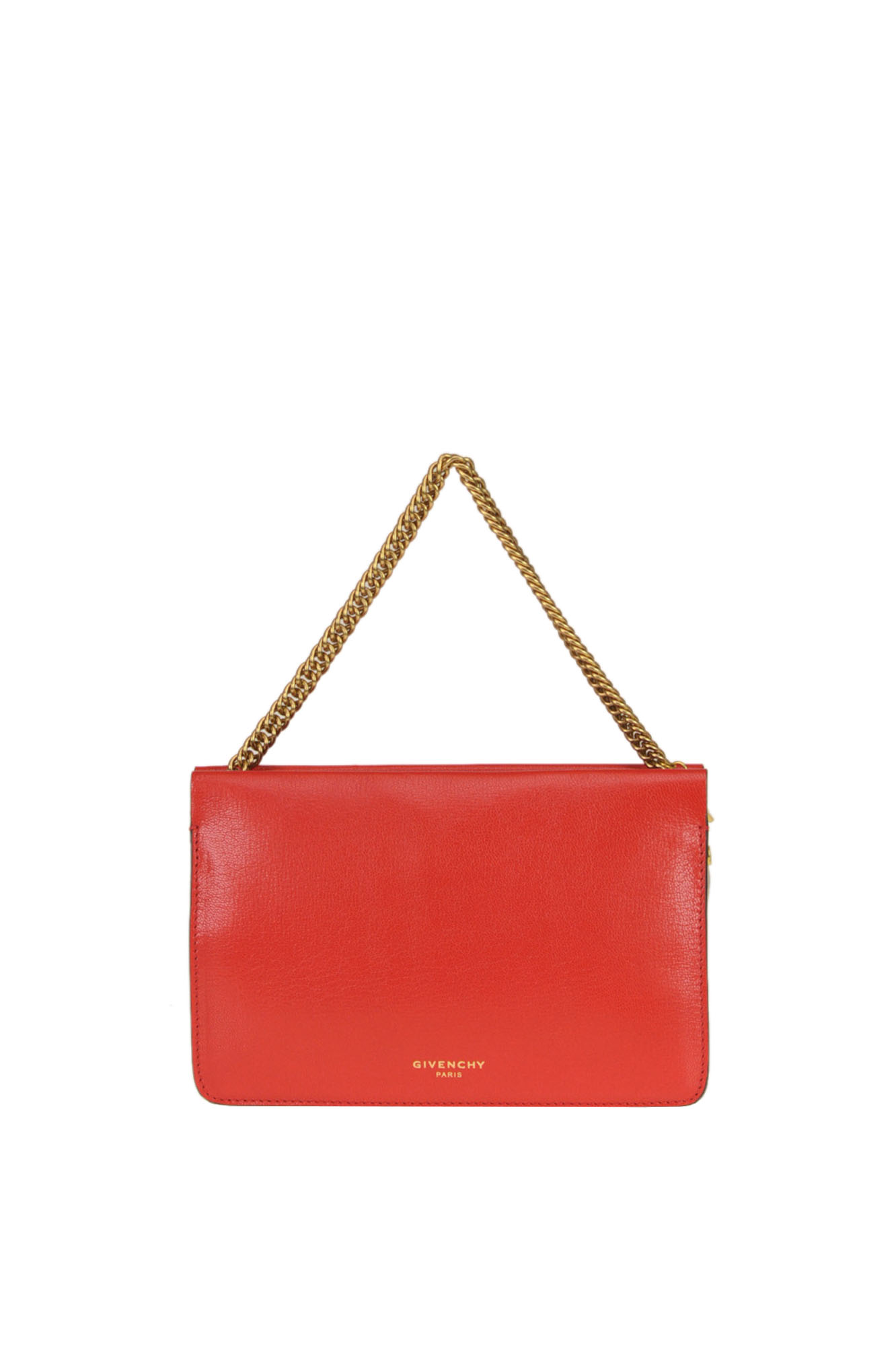 Givenchy 'Cross 3' Crossbody Bag In Red